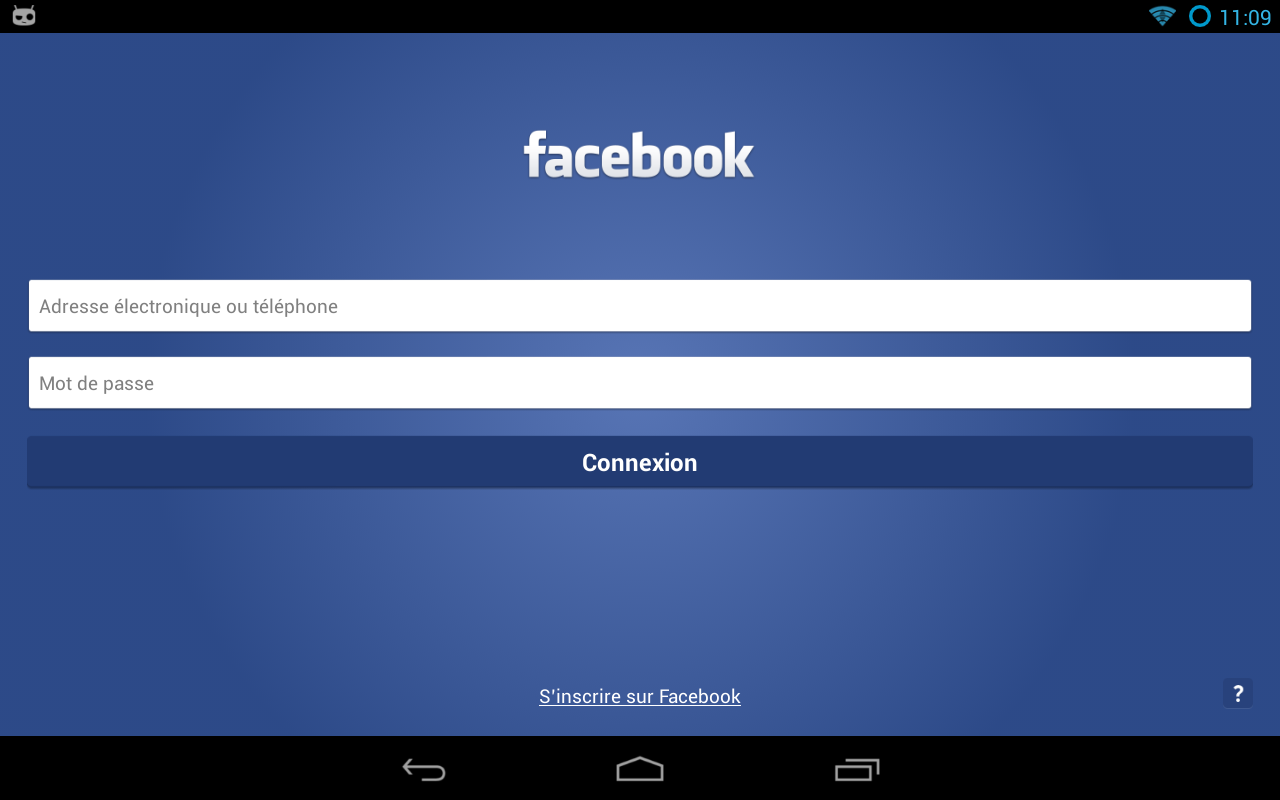 Using Facebook SDK with Python-for-Android / Kivy – Kivy Blog